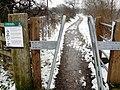 Attenborough Nature Reserve Path - geograph.org.uk - 1155805.jpg