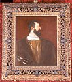 Attributed to studio of Titian - Portrait of King Francis I of France, possibly 1538-1539.jpg