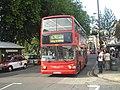 Au Morandarte Flickr London United TA222 on Route 65X, Ealing Broadway (9667447942).jpg