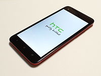 Au by KDDI HTC J butterfly HTL21 ScreenSide.JPG