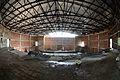 Auditorium Under Construction - Ramakrishna Mission Ashrama - Sargachi - Murshidabad 2014-11-11 8858.JPG
