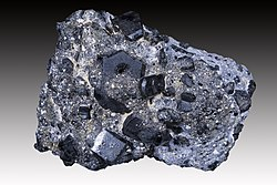 meaning of augite
