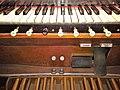 Augsburg, St. Sebastian (Koulen-Orgel) (Spieltisch) (7).jpg