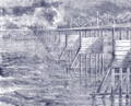 Augusta Bridge drawing from 1836.png