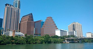 Greater Austin Metropolitan area in Texas, United States
