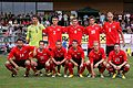 Austria U-21-national football team 2011-09-05 (01).jpg