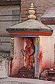 Autel consacré à Krishna (Bhaktapur) (8555637776).jpg