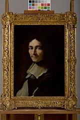Portrait d'homme, dit Autoportrait