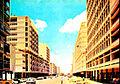 Avenida Comandante Valòdia circa 1985.jpg