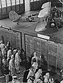Aviation cadets with N3N NAS Corpus Christi 1942.JPG