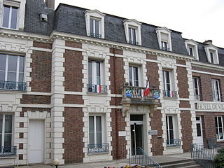 Avon, Seine-et-Marne Commune in Île-de-France, France