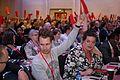 Avstemming Arbeiderpartiets landsmøte 2017 Folkets hus 2017 (150047).jpg