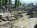 Awantipura Ruins in Pahalgam, J&K.JPG
