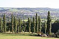Awliscombe, south to Honiton - geograph.org.uk - 50903.jpg