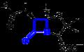 Bètalactamantibioticum structuur.png