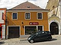 Bürgerhaus Rathausplatz 51 in Weitra.jpg