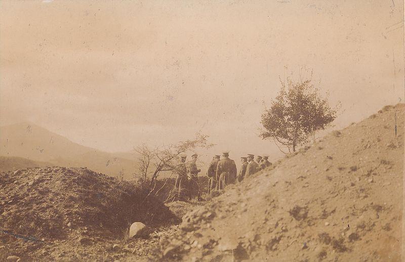 File:BASA-515K-2-21-1-Knyaz Boris and General Kliment Boyadzhiev, Salashki Pass, 1915.jpeg