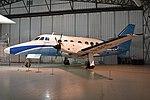 BAe Jetstream 3100 'G-JSSD' (39899136881).jpg