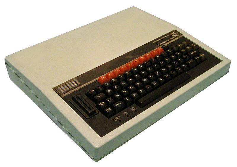 File:BBC Micro left.jpeg