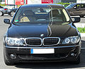 BMW 730d (E65) Facelift front-2 20100718.jpg