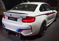 BMW M2, IAA 2017, Frankfurt (1Y7A3531).jpg