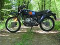 BMW R80 GS Blue.JPG