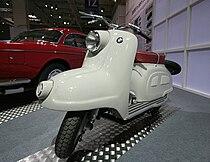 BMW R 10 Roller Prototyp 1-cyl 197 ccm 7 PS 1954 - 2.jpg