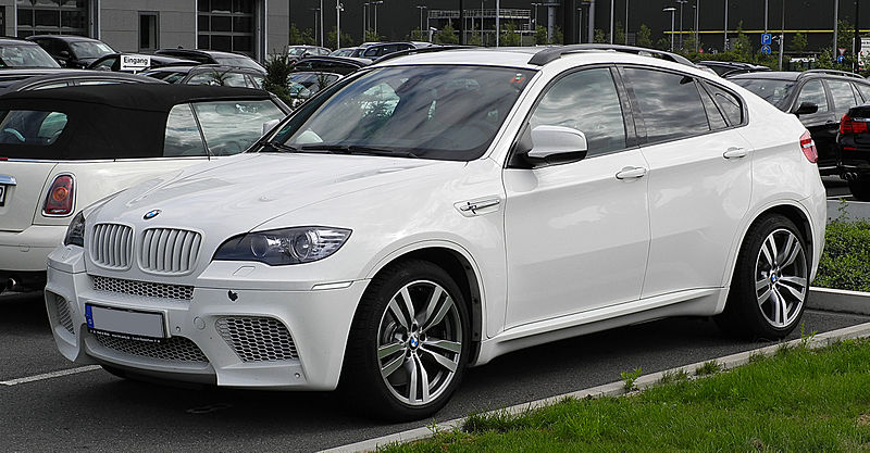 X Bmw Used Car For Sale