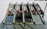 9M113 Konkurs launcher
