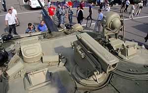 BTR-90 - Image: BTR 90 (9)
