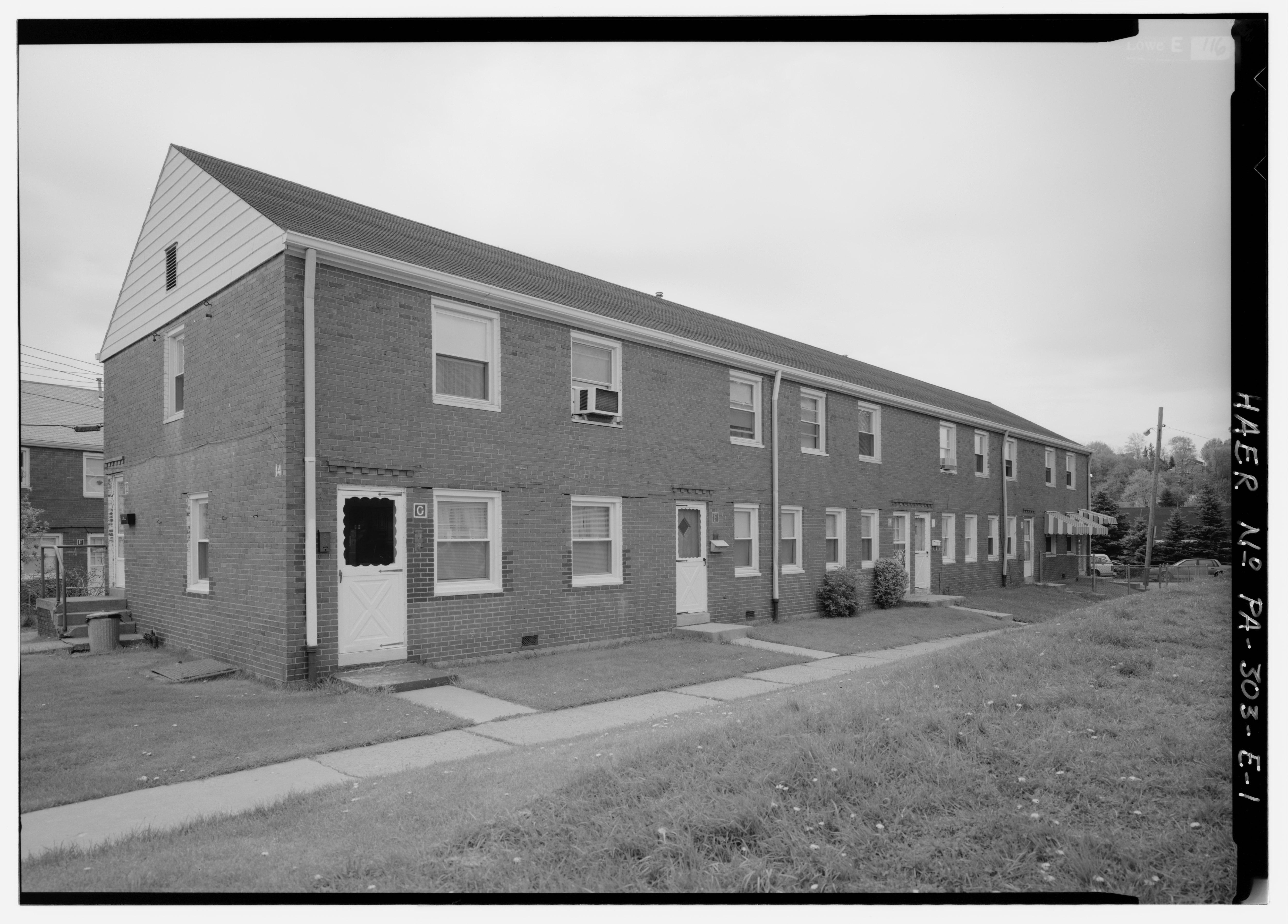 Longfellow Place Apartments Boston