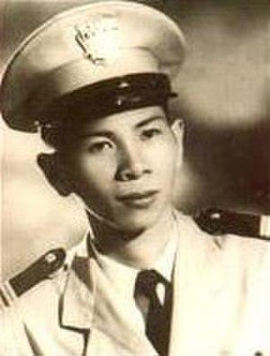 Ba Cụt - Lê Quang Vinh