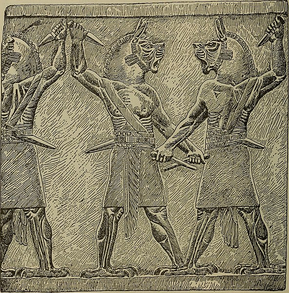 File:Babel and Bible; (1906) (14579735849).jpg