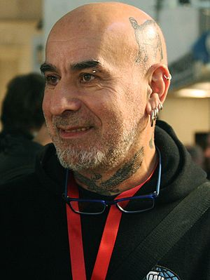 Babi Badalov - Babi Badalov in 2015
