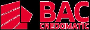 Banco de América Central - Image: Bac credomatic logo