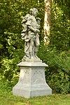 bacchus by jan van logteren 1734 - huis te mandpad 02