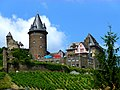 Bacharach – Burg Stahleck - panoramio (3).jpg