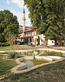 Bakhchisaray Palace yard2.jpg