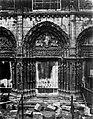 Baldus, Edouard-Denis - Das Hauptportal der Kathedrale von Chartres (Zeno Fotografie).jpg