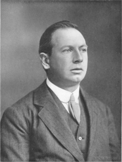 H. Balfour Gardiner British conductor (1877-1950)