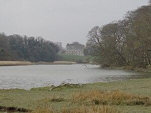 Julianstown - Image: Ballygarth Castle