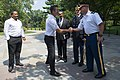 Baltimore Ravens Visit Arlington National Cemetery (36552349172).jpg