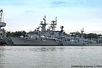 Schiffe der Bangladesch-Marine (27798620646).jpg