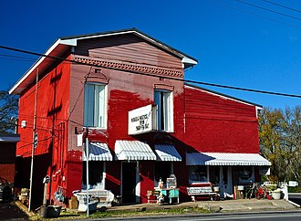 Williamson County, Tennessee - Nolensville