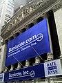Bankrate NYSE listing 2011 Shankbone.jpg