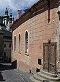 Banská Štiavnica (Banská Štiavnica (Schemnitz, Selmecbánya) - old synagogue.jpg