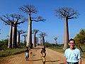 Baobab Avenue Morondava Madagascar - panoramio (1).jpg