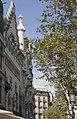 Barcelona - Passeig de Gràcia - View NW on Illa de la Discòrdia I.jpg