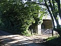 Barn near Carrot Hill Farm - geograph.org.uk - 492349.jpg