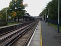 Barnes station slow eastbound look west.JPG